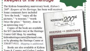Keepers of the Heritage book image